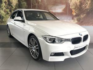 BMW 320D M Sport automatic - Image 14