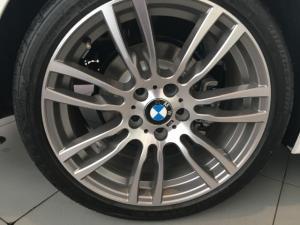 BMW 320D M Sport automatic - Image 3