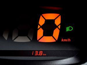 Renault Kwid 1.0 Dynamique 5-Door - Image 22