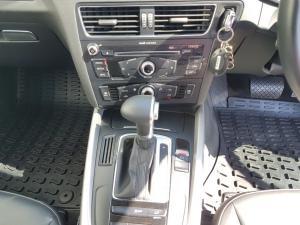Audi Q5 2.0 TDI S Quattro S Tronic - Image 11