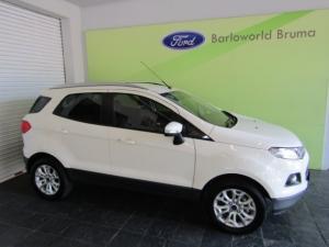 Ford Ecosport 1.0 Ecoboost Titanium - Image 3