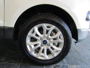 Ford Ecosport 1.0 Ecoboost Titanium - Image 4