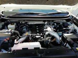 Toyota Prado VX 3.0D automatic - Image 9