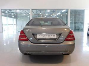 Mercedes-Benz S-Class S600 L - Image 13