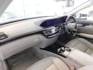 Mercedes-Benz S-Class S600 L - Image 16