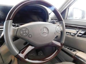 Mercedes-Benz S-Class S600 L - Image 17
