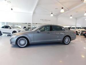 Mercedes-Benz S-Class S600 L - Image 1