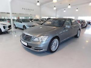Mercedes-Benz S-Class S600 L - Image 2