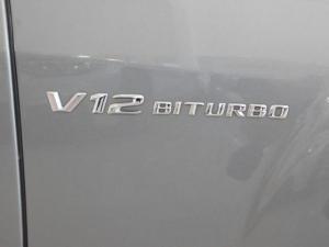Mercedes-Benz S-Class S600 L - Image 6