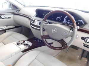 Mercedes-Benz S-Class S600 L - Image 7