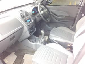 Chevrolet Utility 1.3D SportS/C - Image 7