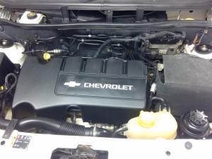 Chevrolet Utility 1.3D SportS/C - Image 9