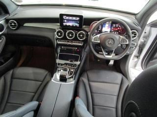 Mercedes-Benz GLC 220d OFF Road