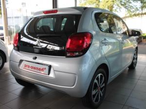Citroen C1 1.2 Airscape 5-Door - Image 12