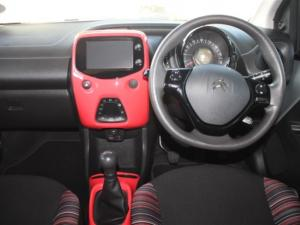 Citroen C1 1.2 Airscape 5-Door - Image 16