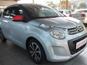 Citroen C1 1.2 Airscape 5-Door - Image 1
