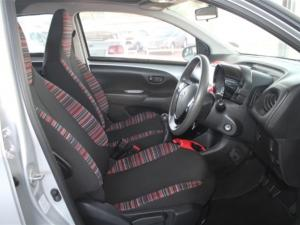 Citroen C1 1.2 Airscape 5-Door - Image 24