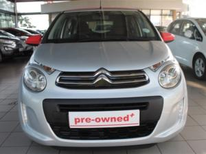 Citroen C1 1.2 Airscape 5-Door - Image 2