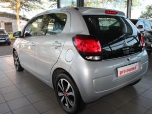 Citroen C1 1.2 Airscape 5-Door - Image 9