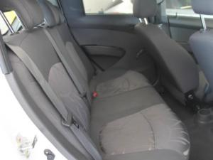 Chevrolet Spark 1.2 CAMPUS/CURVE 5-Door - Image 8