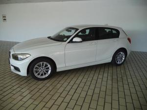 BMW 1 Series 120d 5-door auto - Image 1