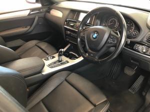 BMW X4 xDRIVE20d M Sport - Image 12