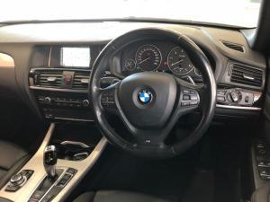 BMW X4 xDRIVE20d M Sport - Image 17