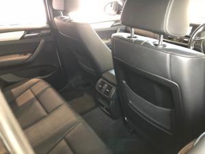 BMW X4 xDRIVE20d M Sport - Image 19