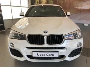 BMW X4 xDRIVE20d M Sport - Image 6