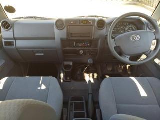 Toyota Land Cruiser 79 4.5DS/C