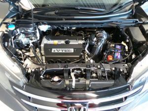 Honda CR-V 2.4 Executive AWD - Image 12