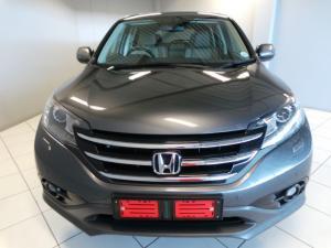 Honda CR-V 2.4 Executive AWD - Image 2
