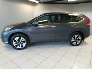 Honda CR-V 2.4 Executive AWD - Image 3