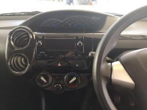 Toyota Etios Cross 1.5 Xs 5-Door - Image 5