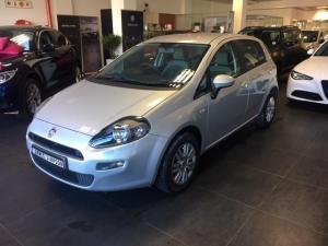 Fiat Punto 1.4 Easy - Image 3