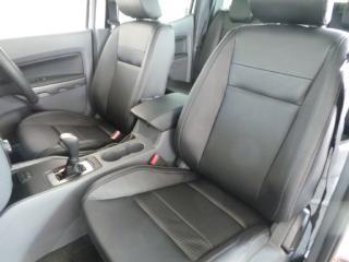 Ford Ranger 2.2 double cab Hi-Rider XLT auto
