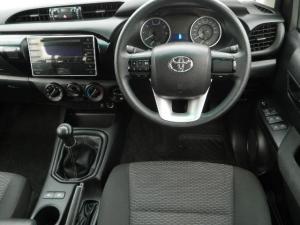 Toyota Hilux 2.4 GD-6 SRXD/C 4X4 - Image 5