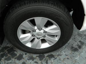 Toyota Hilux 2.4 GD-6 SRXD/C 4X4 - Image 6