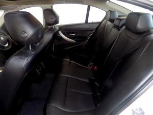 BMW 320D automatic - Image 19