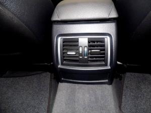 BMW 320D automatic - Image 22