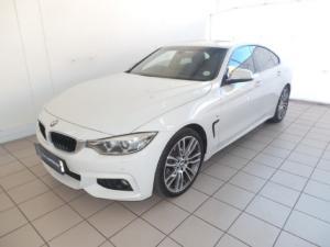 BMW 4 Series 420d Gran Coupe auto - Image 1