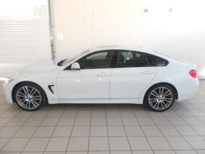 BMW 4 Series 420d Gran Coupe auto - Image 2