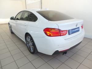 BMW 4 Series 420d Gran Coupe auto - Image 3