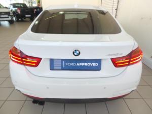 BMW 4 Series 420d Gran Coupe auto - Image 4