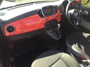 Fiat 500 900T Twinair POP Star Cabriolet - Image 8
