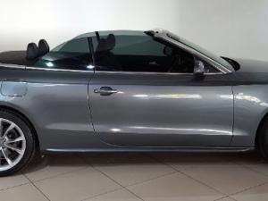 Audi A5 2.0 TDi Cab Multi - Image 3