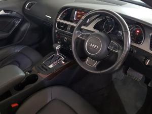 Audi A5 2.0 TDi Cab Multi - Image 4
