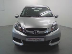 Honda Mobilio 1.5 Comfort - Image 2