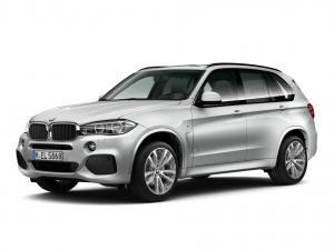 BMW X5 xDRIVE30dautomatic - Image 1