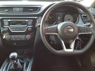 Nissan X Trail 1.6dCi Visia 7S